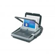 GBC Inbindmachine CombBind C340 Manueel Comb 450 Vel