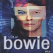David Bowie - Best of Bowie (2 DVDs) - Preis vom 27.10.2020 05:58:10 h
