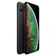 Apple Smartphone iPhone XS MAX Gris Espacial 512GB Telcel Prepago