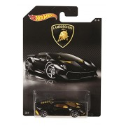 Hot wheels Lamborghini Sesto Elemento, Multi Color