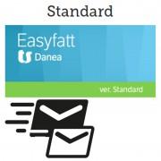 Danea Easyfatt Standard 2019 Software Gestionale