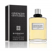 Gentleman De Givenchy Eau De Toilette 100 Ml