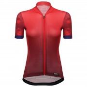 Santini Women's Volo Jersey - S - Red