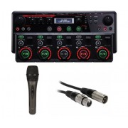 Boss RC-505 Bundle RC 505