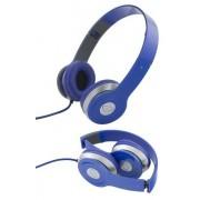 ESPERANZA Słuchawki Esperanza EH145B Techno niebieskie