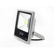 AT LED Reflektor 20W denná biela