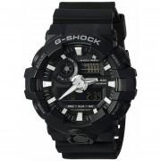 Reloj Casio G SHOCK GA700-1B TIME SQUARE