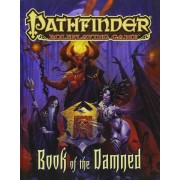 Pathfinder Roleplaying Game: Book of the Damned, Hardcover