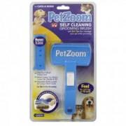 Perie pentru animale Pet Zoom Cleaning