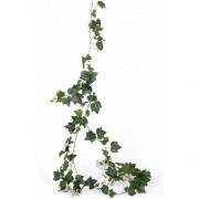 Bellatio flowers & plants Kunst klimop slinger 205 cm UV