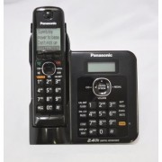 Panasonic KX-TG3811 2.4GHz DIGITAL Cordless phone with Answering machine Refurbished