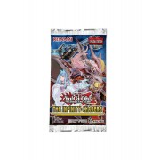 Yu-Gi-Oh! The Infinity Chasers booster