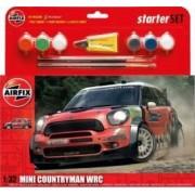 Kit Airfix 55304 Mini Countryman WRC scara 1 32