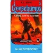 Goosebumps - Nu ma puteti speria - R.L. Stine