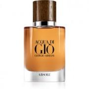 Armani Acqua di Giò Absolu eau de parfum para homens 40 ml