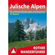 Wandelgids 53 Julische Alpen - Slovenië   Rother