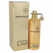 Montale Original Aoud For Women By Montale Eau De Parfum Spray (unisex) 3.4 Oz