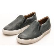 Minoronzoni 1953 Slip-on MINORONZONI 1953 Chaussures en cuir