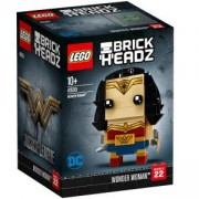 Конструктор Лего Брикхедз, Wonder Woman, LEGO BrickHeadz, 41599