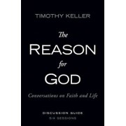 The Reason for God: Conversations on Faith and Life 'With DVD', Paperback/Timothy Keller
