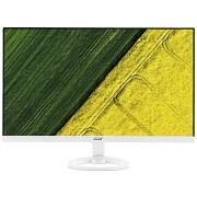 """27"""" Acer R271Bwmix, IPS LED, fehér"""