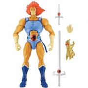 ThunderCats Lion-O 8 Collector Figure Classic