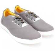 Andrew Scott Casual Shoes For Men(Grey)