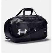 Under Armour Undeniable Duffel 4.0 Duffle Bag 58L - Medium (Färg: Svart)