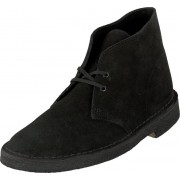 Clarks Desert Boot, Skor, Kängor & Boots, Chukka boots, Svart, Herr, 41