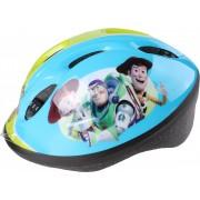 Disney Kinderhelm Met Pads Toy Story 4 Junior Blauw 5-delig