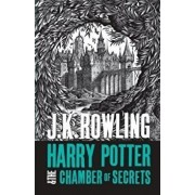 Harry Potter and the Chamber of Secrets/J K Rowling
