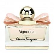 Salvatore Ferragamo Signorina Eleganza Eau De Parfum Spray 100 Ml