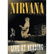 Nirvana Live at Reading DVD st.