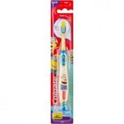 Colgate Kids Minions escova de dentes para crianças +6 anos