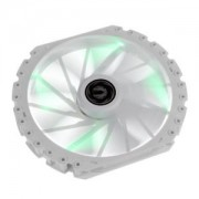 Ventilator 230 mm BitFenix Spectre Pro All White Green LED
