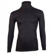Beeren ondergoed Beeren thermo shirt Kol lange mouw-XL-Zwart
