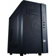 Carcasa Cooler Master N200 Midnight Black fara sursa
