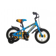 "Polar Junior Dečiji bicikl BOY 12"" Plava (B122S58180)"