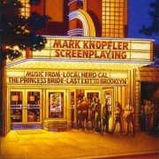 Mark Knopfler - Screenplaying (0731451832727) (1 CD)