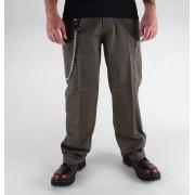 kalhoty pánské BRANDIT - US Ranger Hose Oliv - 1006/1
