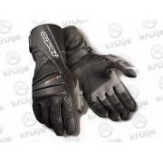 Handschoen Sport Comfortabel leer met extra protectie -