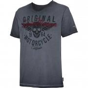 Spirit Motors T-Shirt Spirit Motors T-Shirt 1.6 hellgrau XXL grau