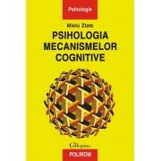 Psihologia mecanismelor cognitive (eBook)
