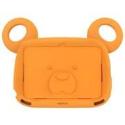 iPad Air, iPad Air 2 Ozaki O!Kiddo Bobo Bear Tas - Geel