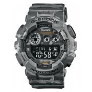 Ceas barbatesc Casio G-Shock GD-120CM-8ER Camouflage