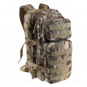 Rucsac BRANDIT - US Cooper - 8007-tactical mediu camo