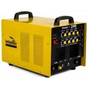 Invertor De Sudura Aluminiu Tig/Wig Wsme 200 Ac/Dc Intensiv 230 V, 5-200 A. 1.6 - 3.25 Mm, Wsme 200