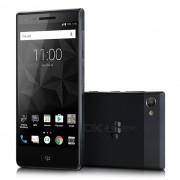 blackberry motion telefono movil con 4 GB de RAM 32 GB ROM - plateado negro