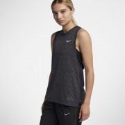 Débardeur de running Nike Tailwind Run Division pour Femme - Noir