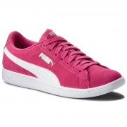 Puma Sneakers PUMA - Vikky Jr 366711 01 Beetroot Purple/Puma White